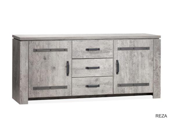 Reza dressoir maxfurn bergsma meubelen gorredijk