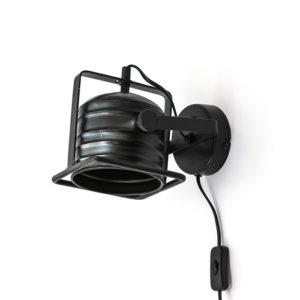 Minack Wand Lamp By Boo Bergsma Meubelen
