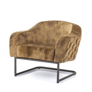fauteuil Paulette