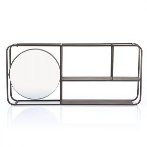 Burly multifuncional mirror