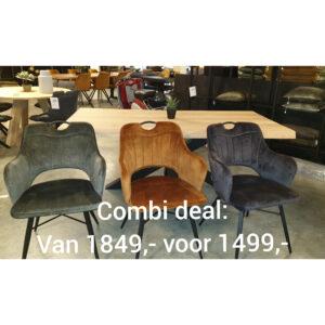 Combi deal