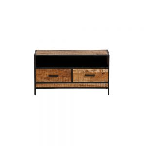 Tv dressoir 100 - popular mango collection