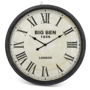 Klok 'Big Ben'