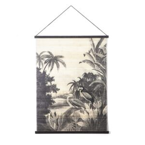 Miyagi Jungle -
