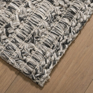 Shantra wool Mash vloerkleed