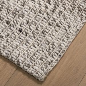 Shantra wool Moraine vloerkleed