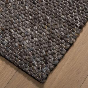Shantra wool Pebbles Vloerkleed