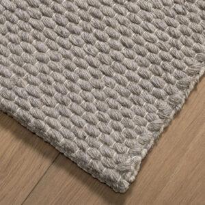Shantra wool Plain vloerkleed
