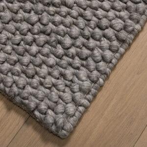 Shantra wool Seeds vloerkleed