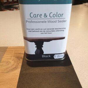 UrbanSofa Care & Colar Black